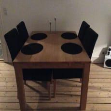 Spisebordssæt