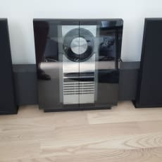 Stereoanlæg , Bang & Olufsen, Beosystem 2300