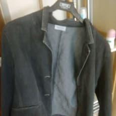 Cowboy jakke sælges