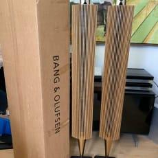 Bang & Olufsen B&O BeoLab 18 Active - Højttalere