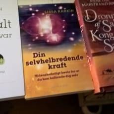 Div Bøger