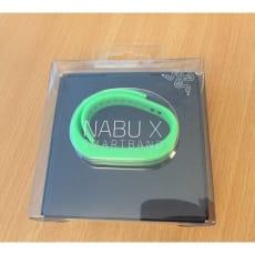 Razer Nabu X Smartband (Green)