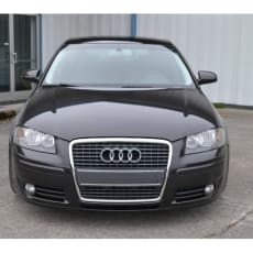 2007 Audi A3 2.0 turbo med 6-speed transmission