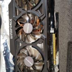 GTX 780 x 2