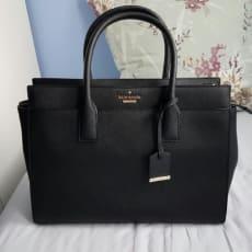 Helt ny, flot og ubrugt håndtaske fra Kate Spade New York