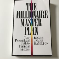 The Millionaire Master Plan, Roger James Hamilton