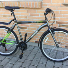 "26"" alu  drenge / herre citybike"