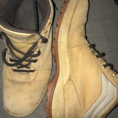 Nike · Manoa Leather Boot Herrer