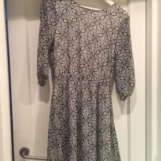 Smuk kjole fra Bikbok