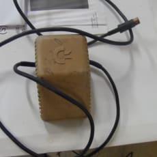 Strømforsyning til Commodore 64
