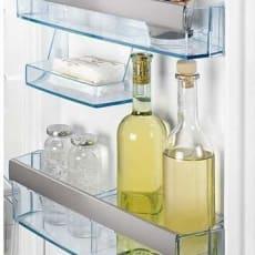 Køleskab med Fryser fra AEG