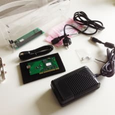 Arstech ISA - PCI  Tilføj brug af ISA kort på pc uden bundkort med ISA slot