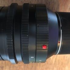 Leica M 50mm F1.0 Noctilux E60