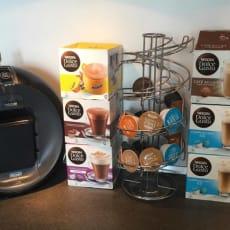 Kapselmaskine / kaffemaskine