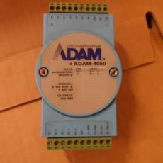Data Acquisition Module – ADAM-4050