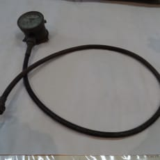 Ford T Speedometer