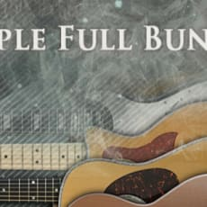 Ample Sound Complete Bundle