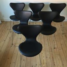 Arne Jacobsen 7'er stole