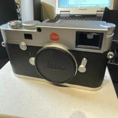 Leica M10 (type 3656) Digitalkamera