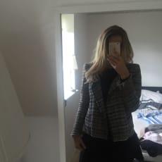 Isabel Marant blazer/jakke