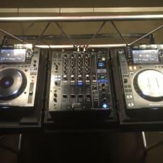 Pioneer CDJ-2000 NXS2 og DJM-900 NXS2-pakke