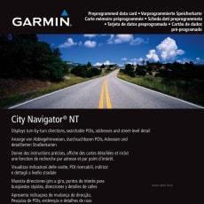 Garmin Software/Kort opdatering 2017.