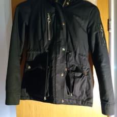 Pæn jakke