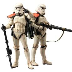 Artfx+ Sandtrooper 2-Pack