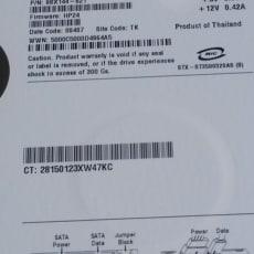 Seagate , 500 GB,