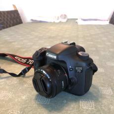 Canon EOS 7D Mark 1