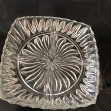 Glasfad, velegnet til sild/pålæg