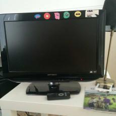 Fjernsyn tv