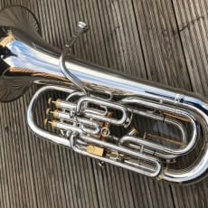 Besson Sovereign BE967-GS-2 Bb Euphonium