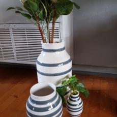 Kähler vaser