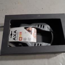 Godkendt Cykellås AXA Defender – ny i orig. emballage