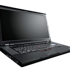 Lenovo ThinkPad Workstation W510