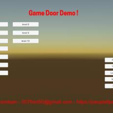 GameDoorDemo