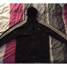 Adidas Zip Hoodie Essentials