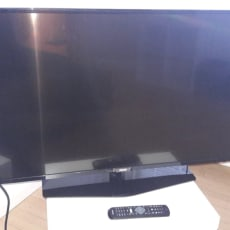 Philips smarttv LED 43´