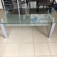 Glas bord