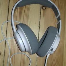 Ubrugte SteelSeries høretelefoner