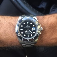 Rolex Submariner AAA+ replika