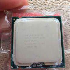 Procesor cpu intel q8200