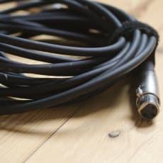 XLR Kabel 3 meter