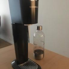 Soda Stream Genesis Deluxe