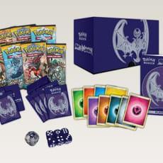 Pokémon Sun & Moon Elite Trainer Box – Lunala