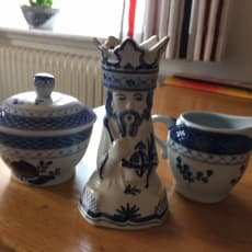 Kongeligt porcelæn