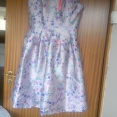 Festlig kjole