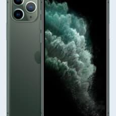 Iphone 11 Pro, 512 gb, Midnight Pro - Helt ny, ubrugt.