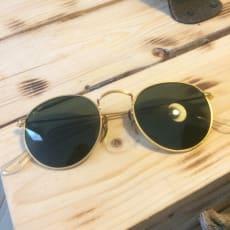 Ray-Ban B&L vintage solbriller fra 70'erne